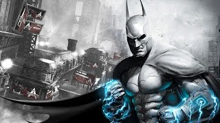 batman arkham city no saving problem [fixed] 100% working