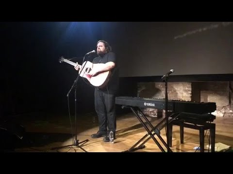 Lost Evenings - Chris T-T (Live Stream)