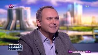 Birol Güven ile Gelecek Geliyor - Murat Şahin - Yakın Gelecekte Bizi Neler Bekliyor? - 24 12 2018