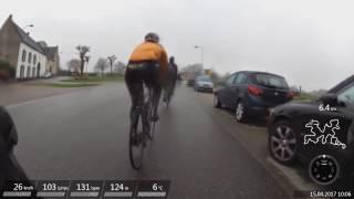 Amstel Gold Race - Toerversie 2017 - 150km - complete