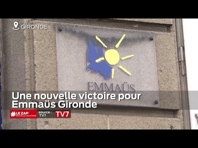 Le Zap Nouvelle-Aquitaine du 30 Juillet