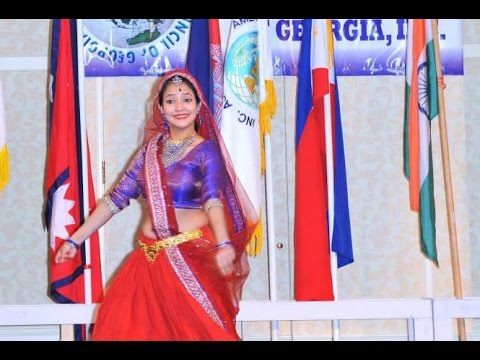 Dance : Dholi Taro Dhol Baaje Video Song - Hum Dil De Chuke Sanam , Aishwarya Rai
