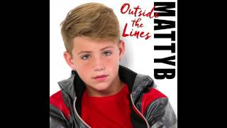 MattyB   You Are My Shining Star Audio