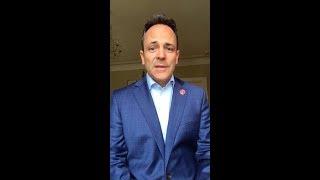 Message from Governor Matt Bevin