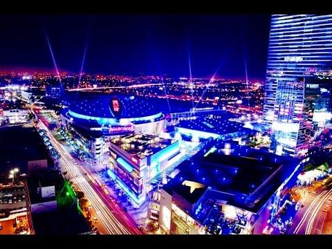 LOS ANGELES LIMO | LA LIVE