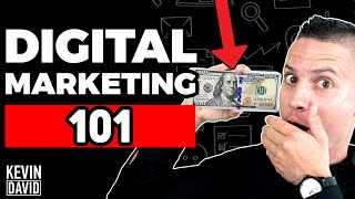 Kevin david - make money online with this step by digital marketing tutorial. work from home jobs in 2020! 💥 $1,000/week 👉 https://www.wantmap.com ...