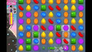 How to beat Candy Crush Saga Level 100 - 2 Stars - No Boosters - 102,740pts