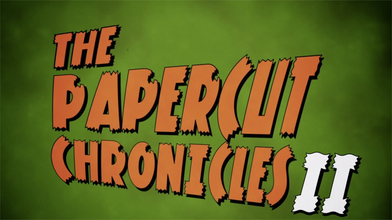Gym Class Heroes: The Papercut Chronicles II Tracklist