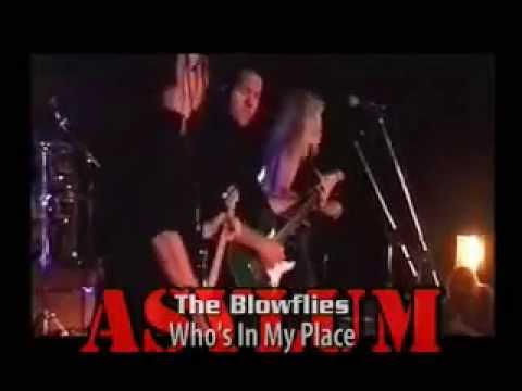 The Blowflies - Who's In My place