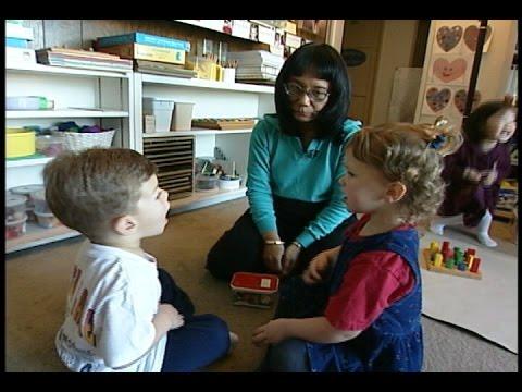 Teaching Preschool Children Conflict Resolution Skills ...  Teaching Presch...