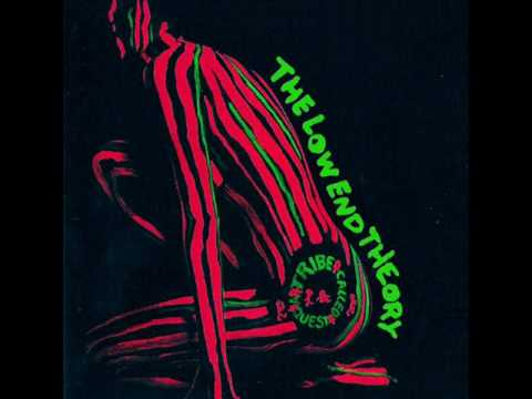 A Tribe Called Quest  Check the Rhime