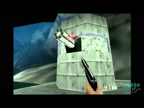 Top 10 Video Game Easter Eggs - YouTube