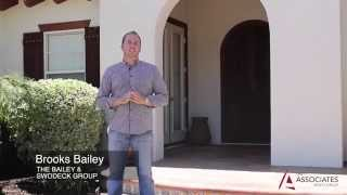 Redlands Estate for Sale | 907 Sunset Hills Lane Redlands CA 92373 | Brooks Bailey Real Estate Agent