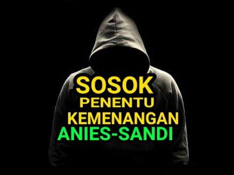 TERKUAK!! SOSOK PENENTU KEMENANGAN ANIES-SANDI