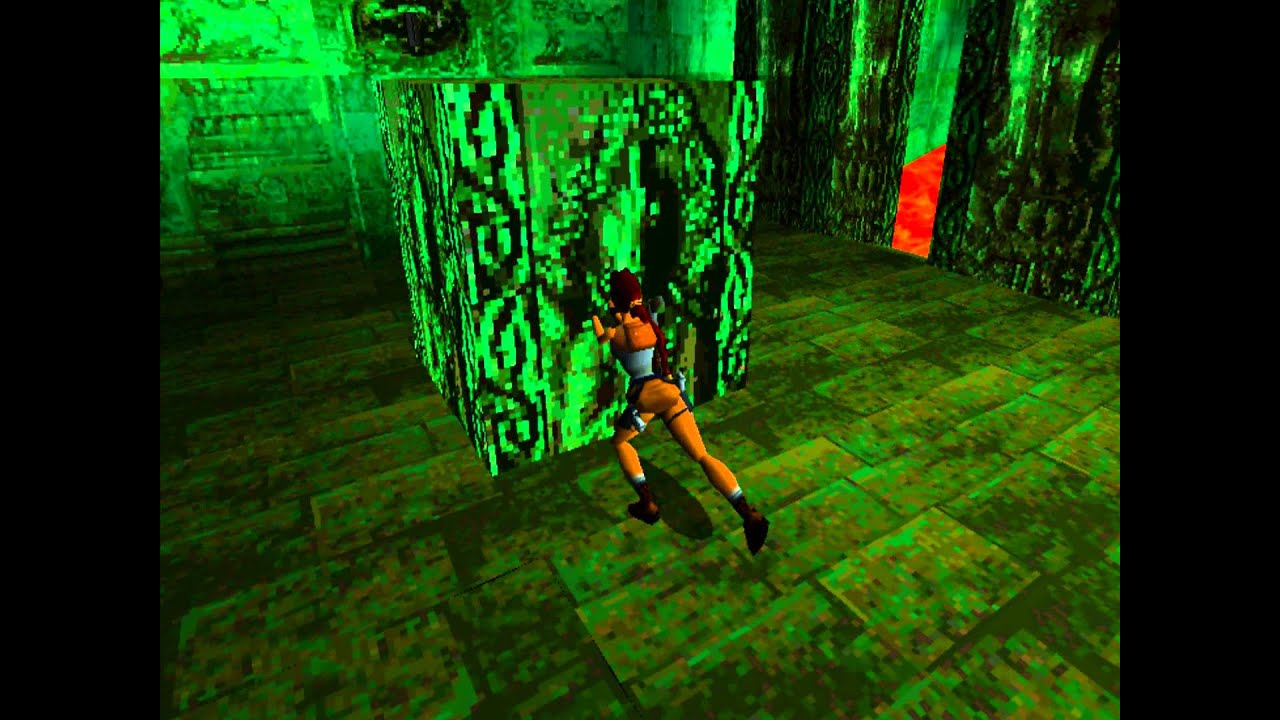 "Image result for Floating Islands ""Tomb Raider II"