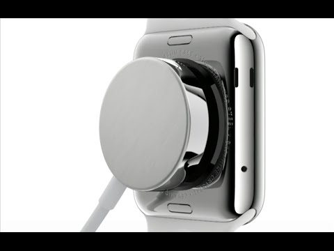 Apple Watch Not Charging?! Easy Fix!!