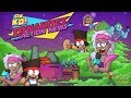 Dynamite's Action News - OK K.O.! Cartoon Network Games For IOS/Android