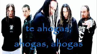 Korn - Thoughtless (Traducción ~ Español)