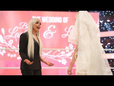 WINC Podcast (12/30): WWE RAW Review With Matt Morgan, Lana - Bobby Lashley Wedding, Liv Morgan