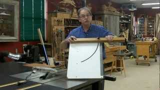 The Crosscut Sled & The Kreg System With Scott Phillips, Presented By Woodcraft