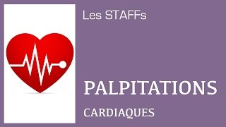 Palpitations cardiaques - #14 - STAFFs Saint Camille