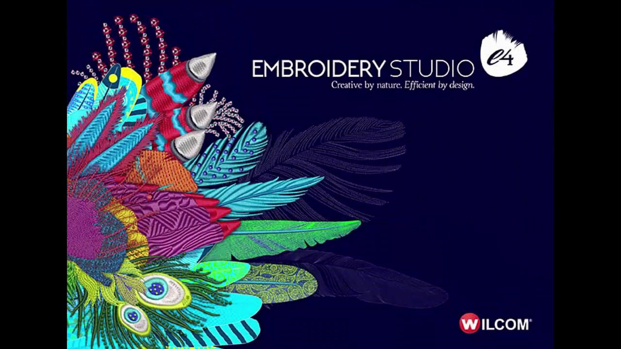 wilcom embroidery studio e4