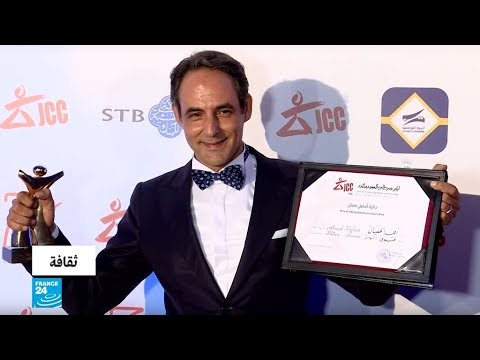 فيلم -فتوى- التونسي يفوز بجائزة التانيت الذهيي في أيام قرطاج السينمائية  - نشر قبل 12 ساعة