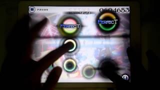 「Cytus」Storia (Hard) TP100