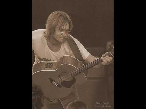 Keith Urban - Sister Golden Hair and But For The Grace of God (Live)