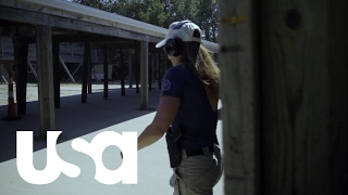 Inside the FBI: New York | Protecting Kids from Predators | USA Network