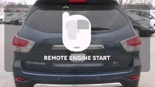 2014 Nissan Pathfinder Atlanta Buford, GA #55399