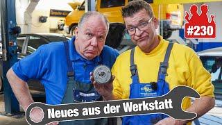 Abzocke aufgedeckt: BMW-Ersatzteil 7 mal teurer!! 😡 | Drehzahldisco bei 91er Golf