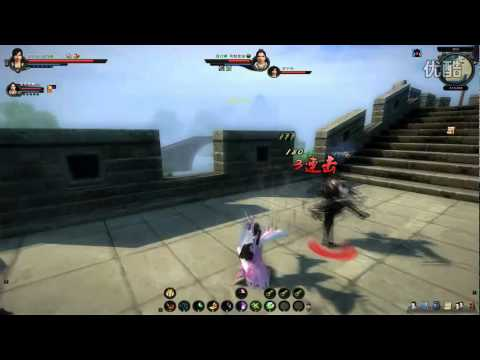 Age Of Wulin Gameplay 03
