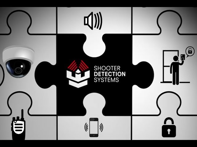 Welcome to Shooter Detection Systems