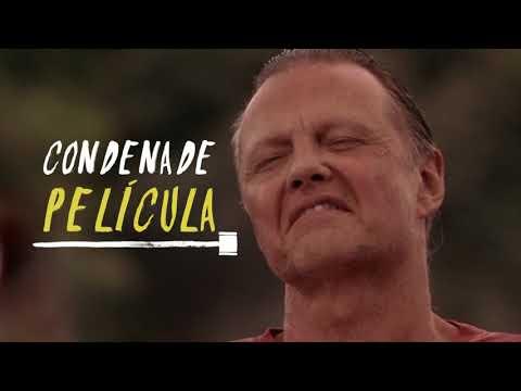Condena de película - ANACONDA