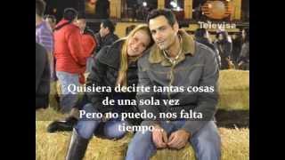 DAHER-GRACIAS (Angelica y Jose Luis) Lo Que La Vida Me Robo