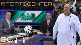 College Football's Worst Bad Beats in Week 7 | SC with SVP