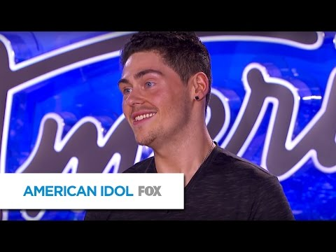 Meet Mr. Kelly Clarkson - AMERICAN IDOL