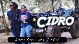 Download Mp3 Didi Kempot - Cidro  Reggae Version By Mas Gimbal