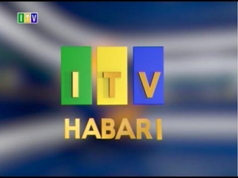 #MUBASHARA:TAARIFA YA HABARI YA ITV SAA MBILI USIKU  17 OKTOBA 2018