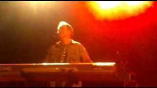 Transatlantic - Overture/Whirlwind - Live in Milan 17/05/10
