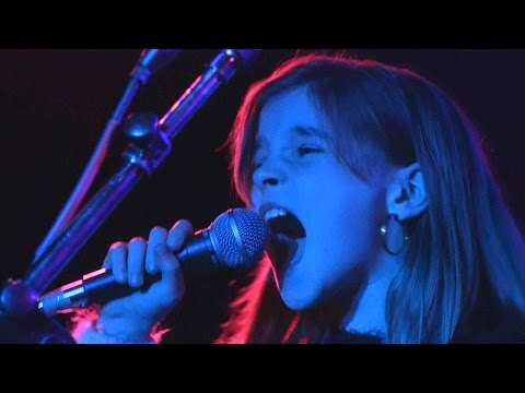 AC/DC - Back In Black - Evanston School of Rock