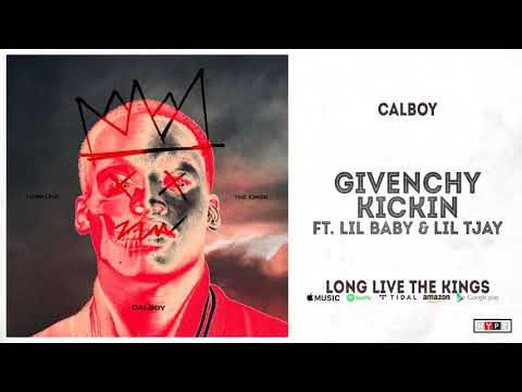 [FREE] CALBOY – Givenchy Kickin Type Beat | LIL BABY, LIL TJAY [Hard Trap 2020] (prod La Rata Beats)