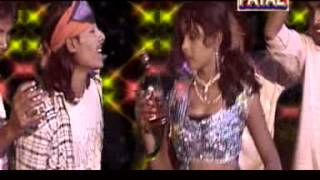 Download Daru Wali Daru Pila Da | Superhit भोजपुरी Songs New | Mahaveer Samrat, Khusboo MP3 song and Music Video