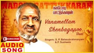 Vanamellam Shenbagapoo Song   Nadodi Pattukaran Tamil Movie Songs   Karthik   Mohini   Music Master