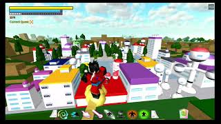 Roblox DBZ FS Best ways to farm Zeni