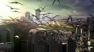 DIGIPOST 3D Motion Graphics Reel 2015