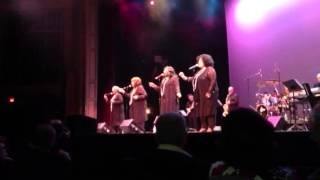"Look In My Eyes-The Chantels ""Live"" 11/10/2012"