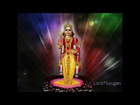 God Murukn cut song