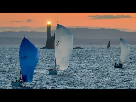 Rolex Fastnet Race 2017 – Film – The Spirit of Yachting